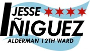 Communications Director for the Jesse Iniguez Campaign for 12th Ward Alderman.