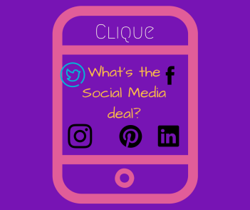 What's the Social Media deal-